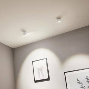 Paulmann Paulmann Spircle LED podhledové světlo bílá matná