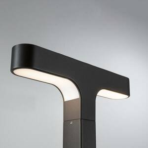 Paulmann Paulmann Dobla LED sloupkové světlo, tvar T, IP44