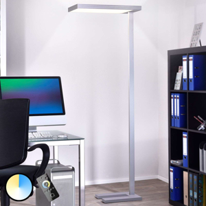 Paul Neuhaus Q-PAUL, stojací LED lampa Smart Home