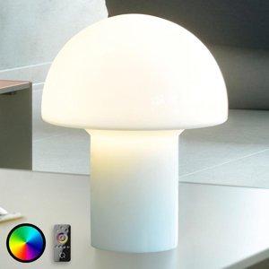 Q-SMART-HOME Paul Neuhaus Q-LIDO stolní lampa Smart Home