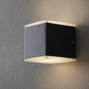 Q-SMART-HOME Paul Neuhaus Q-AMIN nástěnné LED světlo 9 W