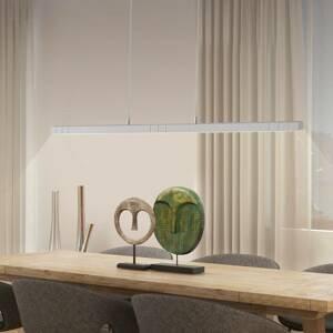 Q-SMART-HOME Paul Neuhaus Q-VIOLA LED závěsné světlo, RGBW