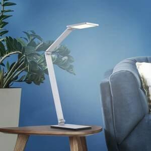 Q-SMART-HOME Paul Neuhaus Q-HANNES LED stolní lampa