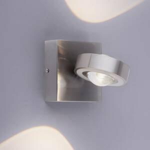 Q-SMART-HOME Paul Neuhaus Q-MIA LED nástěnné světlo, ocel