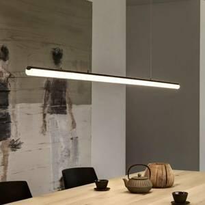 Ribag Ribag Aroa LED závěs DALI dim 2700K černá 120cm