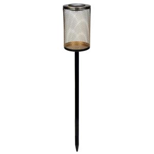 Lindby Lindby Wigand solární lampa zemní hrot, balení 4ks