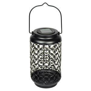 Lindby Lindby Makeda solární dekorační světlo, lucerna
