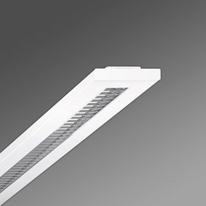 Regiolux Stail SAX LED rastrová lampa parabolická 1500-1