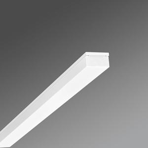 Regiolux Difuzor opál stropní světlo Wotek-WKO teplá bílá