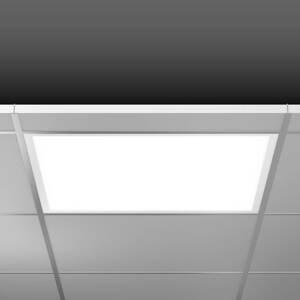 BEGA RZB Sidelite Eco LED panel 4-step 59,5cm 38W 840