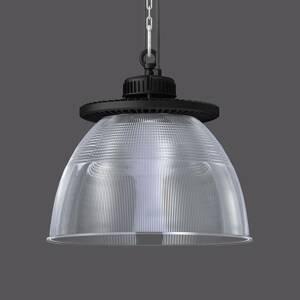 BEGA RZB Industrial Hall Midi DALI 97 W refraktor PMMA