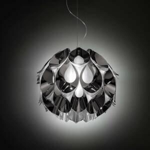 Slamp Slamp Flora S designové závěsné světlo, cín