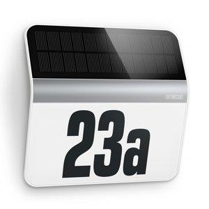 STEINEL 7140 Solární lampy na zeď