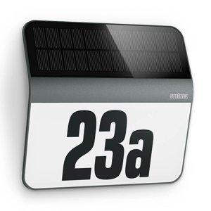 STEINEL 35730 Solární lampy na zeď