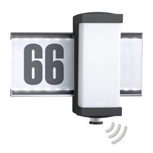 STEINEL 53949 Osvětlení čísla domů
