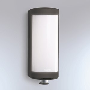STEINEL STEINEL L 626 LED venkovní světlo antracit 360°