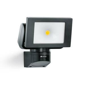 STEINEL STEINEL LS 150 M LED venkovní reflektor, černý