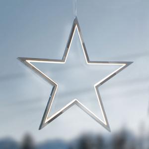Sompex 72170 Vánoční světelná hvězda