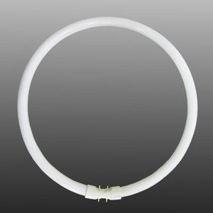 Sylvania 524 Kruhové zářivky