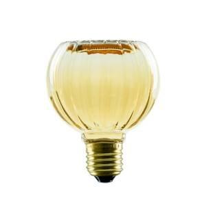 Segula SEGULA LED-Floating-Globe G80 E27 8W straight Au