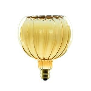 Segula SEGULA LED-Floating G150 E27 8W straight zlatá