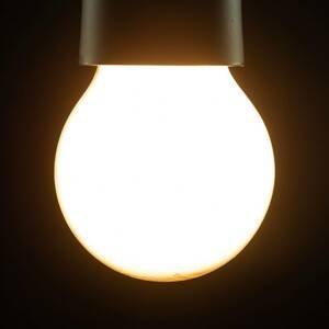 Segula SEGULA LED žárovka E27 8,5W 827 matná