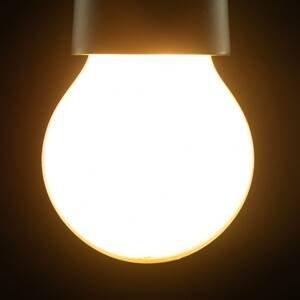 Segula SEGULA LED žárovka E27 10W 827 matná
