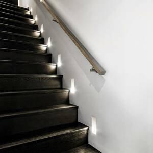 Sforzin LED nástěnné podhledové svítidlo Filippide
