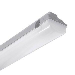 PERFORMANCE LIGHTING Stropní svítidlo Acro XS Fortiled do vlhka 66,5 W