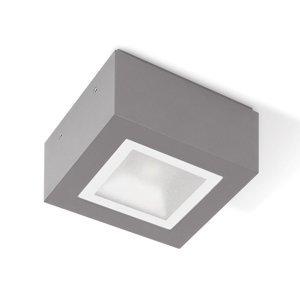 PERFORMANCE LIGHTING Stropní lampa LED Mimik 10 Tech microprisma 3 000K