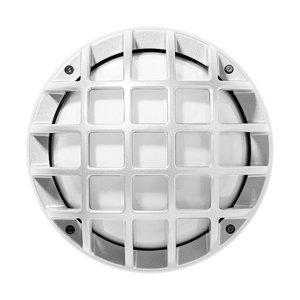 PERFORMANCE LIGHTING Venkovní nástěnné světlo Eko+21/G, E27, bílá