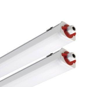 PERFORMANCE LIGHTING LED stropní světlo Norma+150 CL, 68W 10268lm 150cm