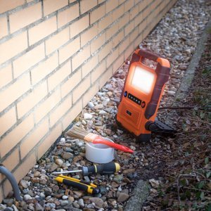 Smartwares pracovní lampa LED FCL-76011 s reproduktorem