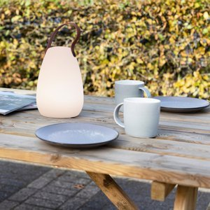 Smartwares Stolní lampa LED OOO-50002 venkovní, s baterií