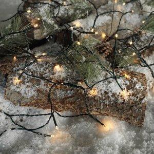 Sirius Použitelné venku - LED světelný řetěz Time Line 40