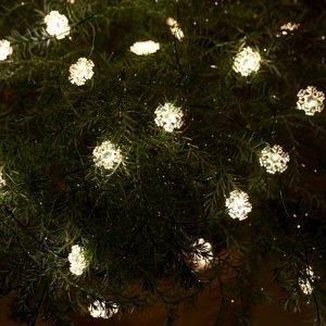 Sirius LED světelný řetěz Nynne 40 vnitřní a venkovní