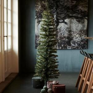 Sirius LED strom Alvin vnitřní a venkovní, výška 180 cm