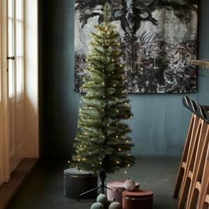 Sirius LED strom Alvin vnitřní a venkovní, výška 150 cm