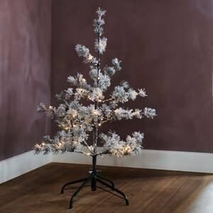Sirius LED strom Alfi, výška 90 cm, funkce baterie