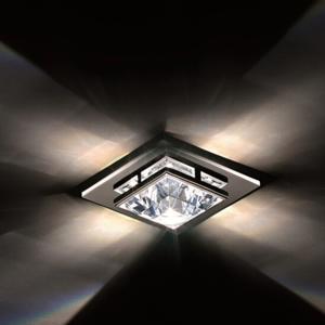 Swarovski Swarovski Madison - stropní svítidlo, chrom