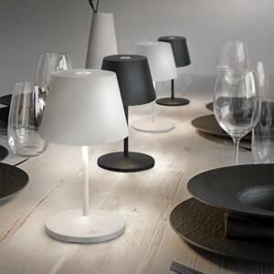 Villeroy & Boch Villeroy & Boch Seoul 2.0 LED dekorační lampa bílá