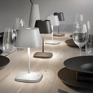 Villeroy & Boch Villeroy & Boch Neapel 2.0 LED dekor lampa bílá