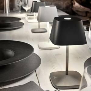 Villeroy & Boch Villeroy & Boch Neapel 2.0 LED dekor lampa černá