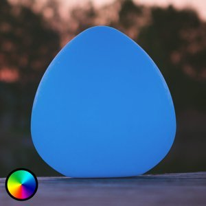 Smart&Green Stone L LED dekorační světlo ovládané aplikací