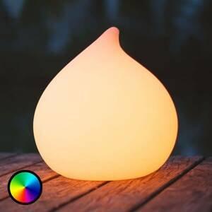 Smart&Green Dew - ovladatelné a plovoucí LED světlo