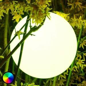 Smart&Green Pearl - LED světelná koule ovladatelná mobilem
