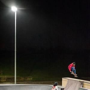 SITECO Siteco Floodlight 20 LED světlo IP66 208 W