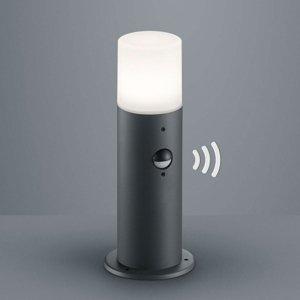 Trio Lighting 522260142 Patníky se senzory pohybu