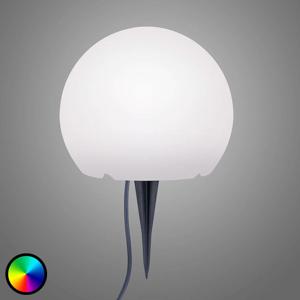 Trio WiZ Nector zapichovací LED světlo