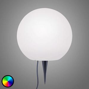 Trio WiZ Nector zapichovací LED světlo 40cm